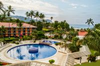 Swimming Pool at Best Western Jaco Beach